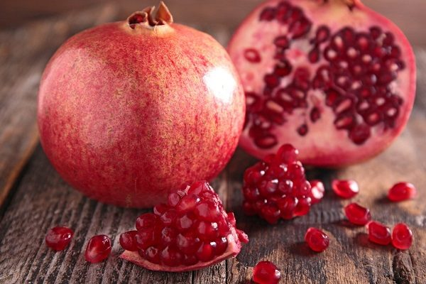 <b>Pomegranate Juice Concentrate</b>